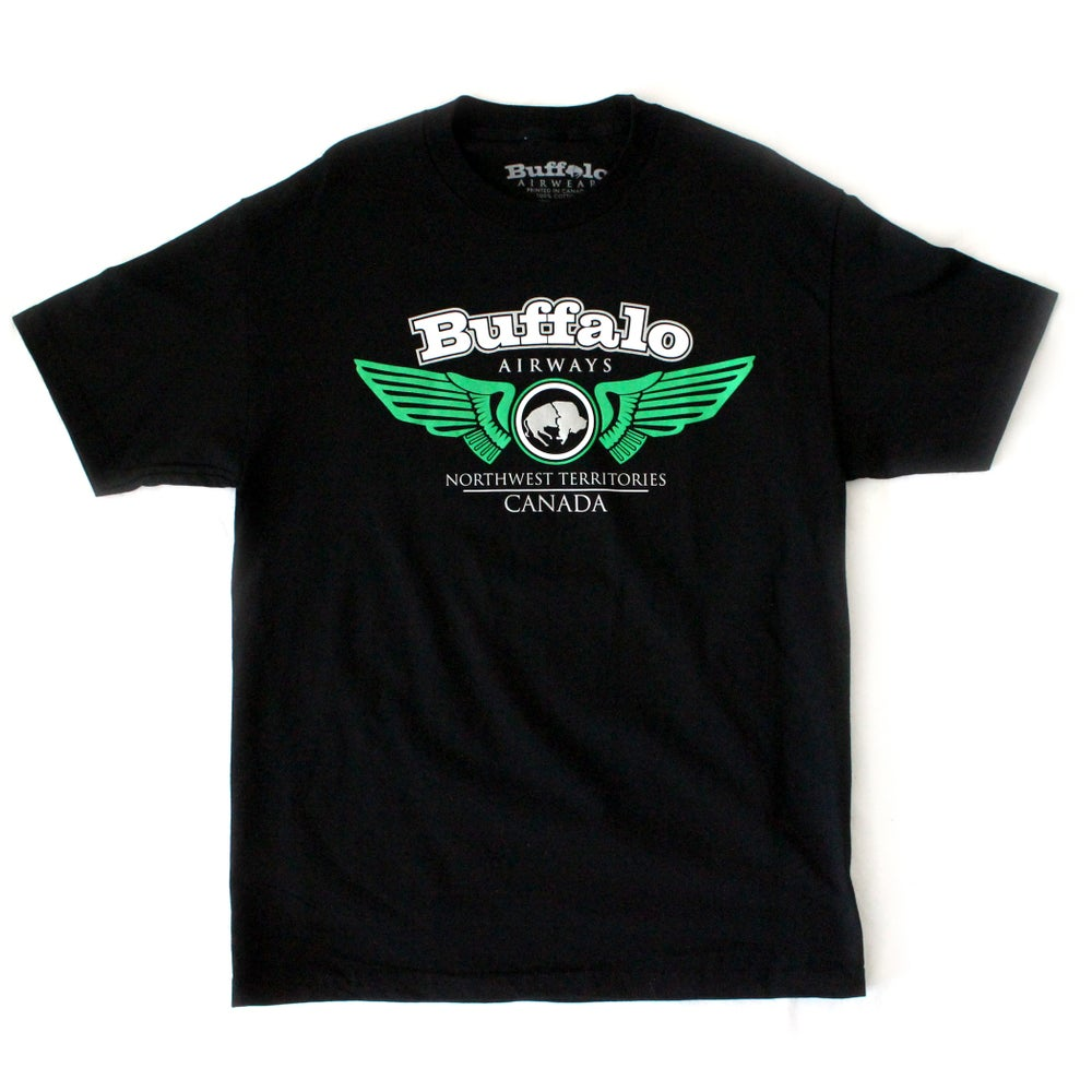 Image of Buffalo Wing Tee
