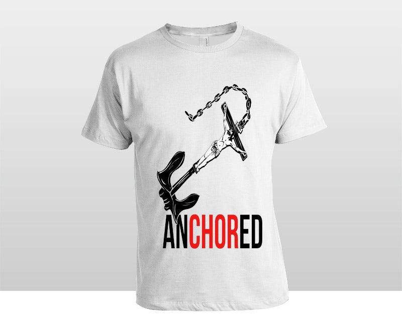 Image of Anchored