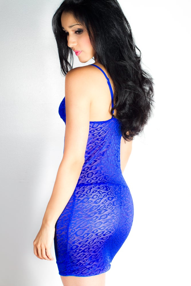 Image of Blue Ivy Sexy Chemise