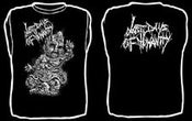 Image of Last Days Of Humanity - Swollen Fetus T-Shirt