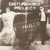 Image of Disturbance Project / Terrorismo Musical 7 ep