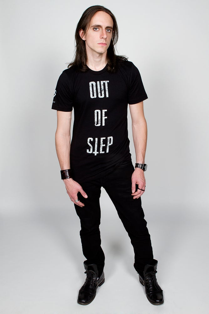 Image of Out Of Step