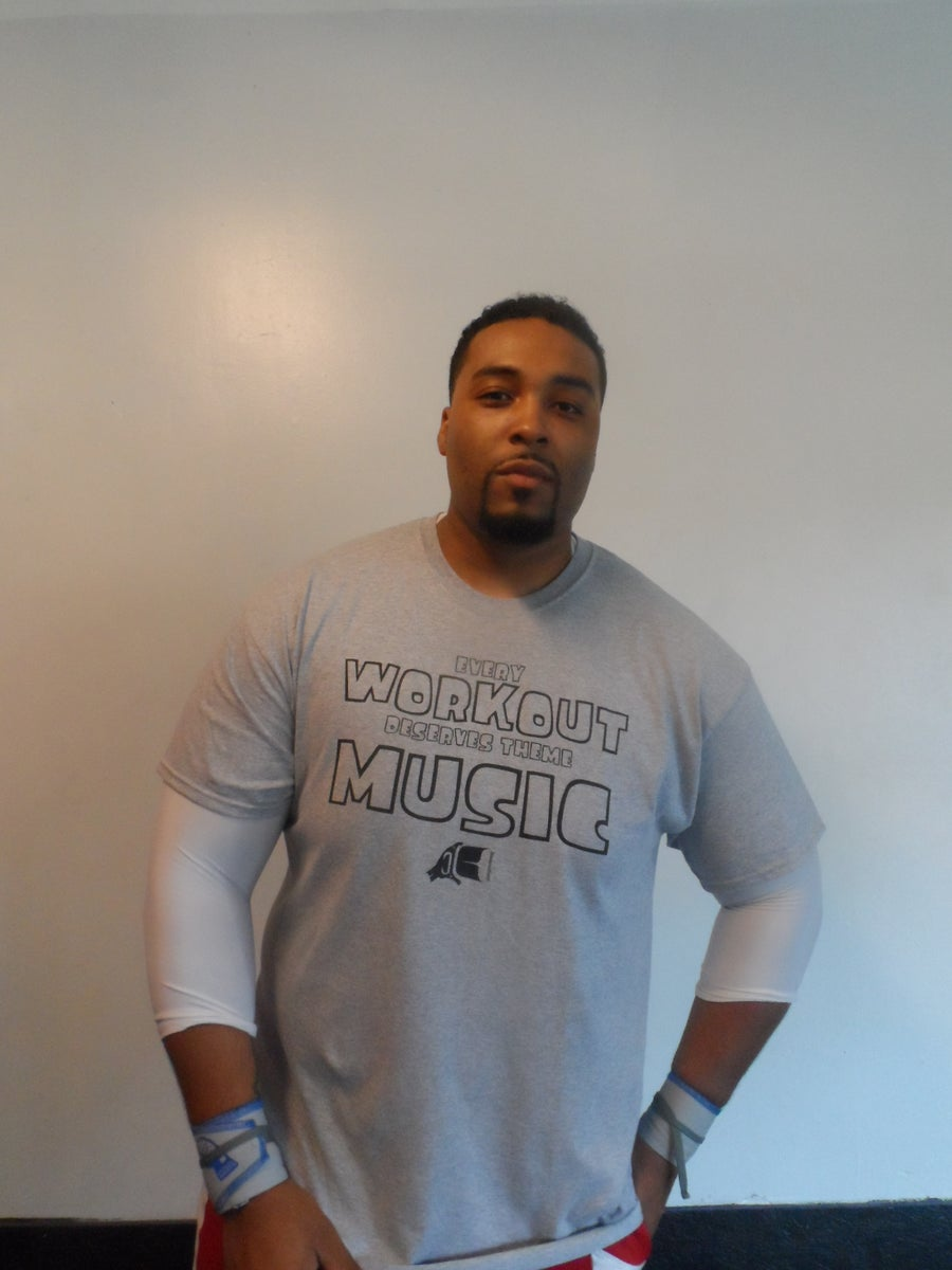 Image of THMMUSIC -Tshirt