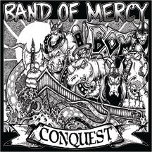 Image of Conquest 7""
