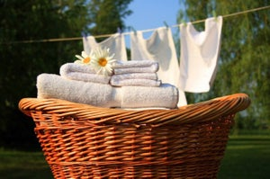 Image of Fresh Linen