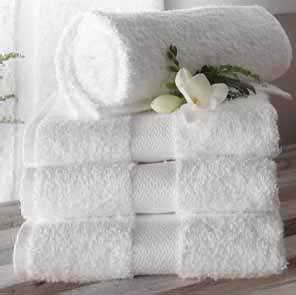 Image of Fluffy Towels