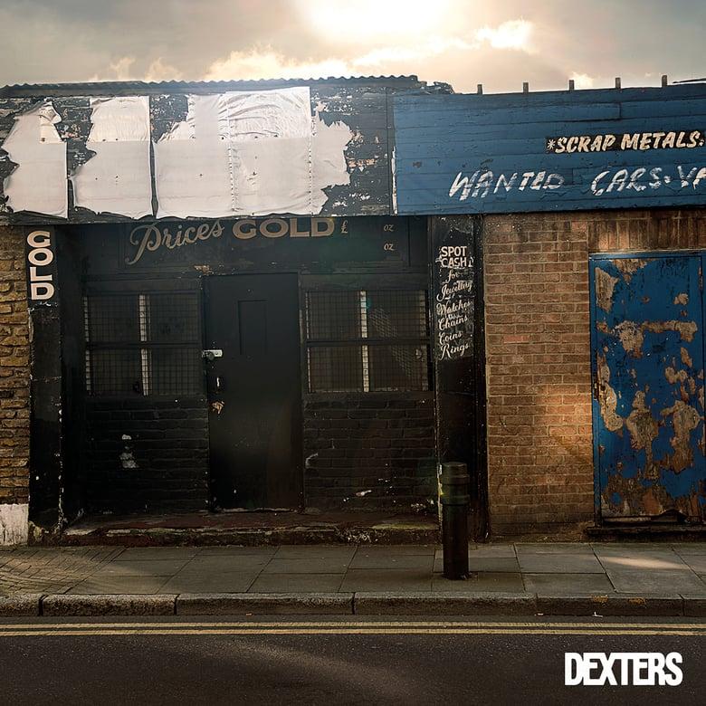 Image of Dexters - 'Shimmer Gold' (LP or CD)