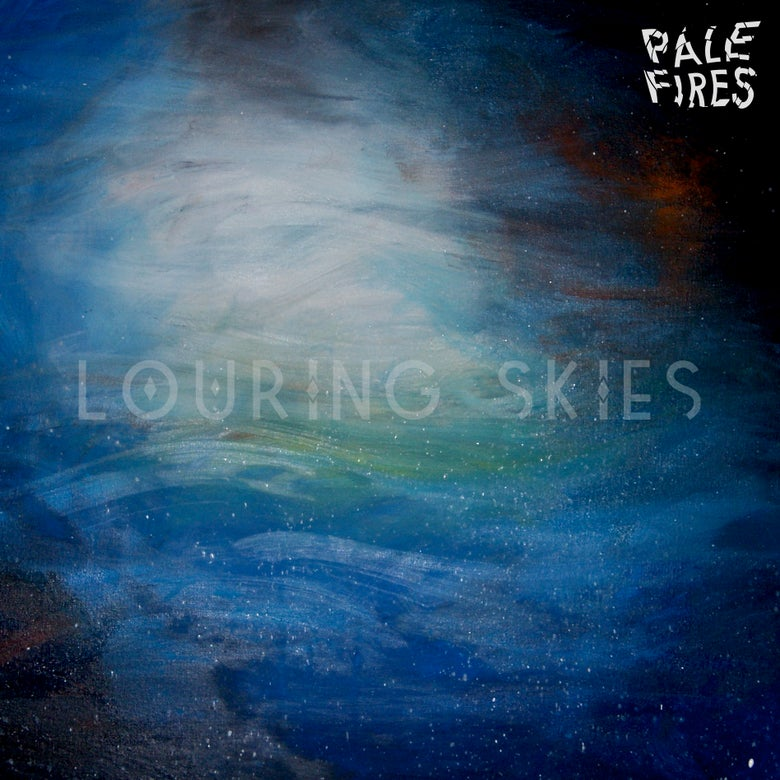 Image of Louring Skies EP - Physical CD