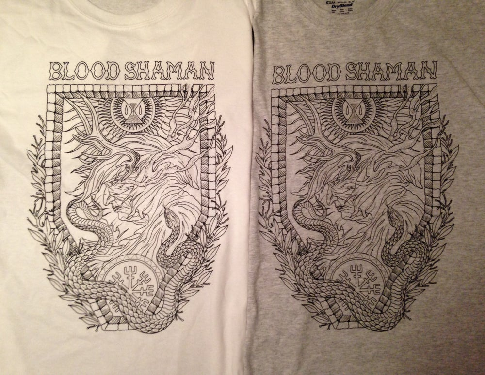 Image of Shaman Shirt