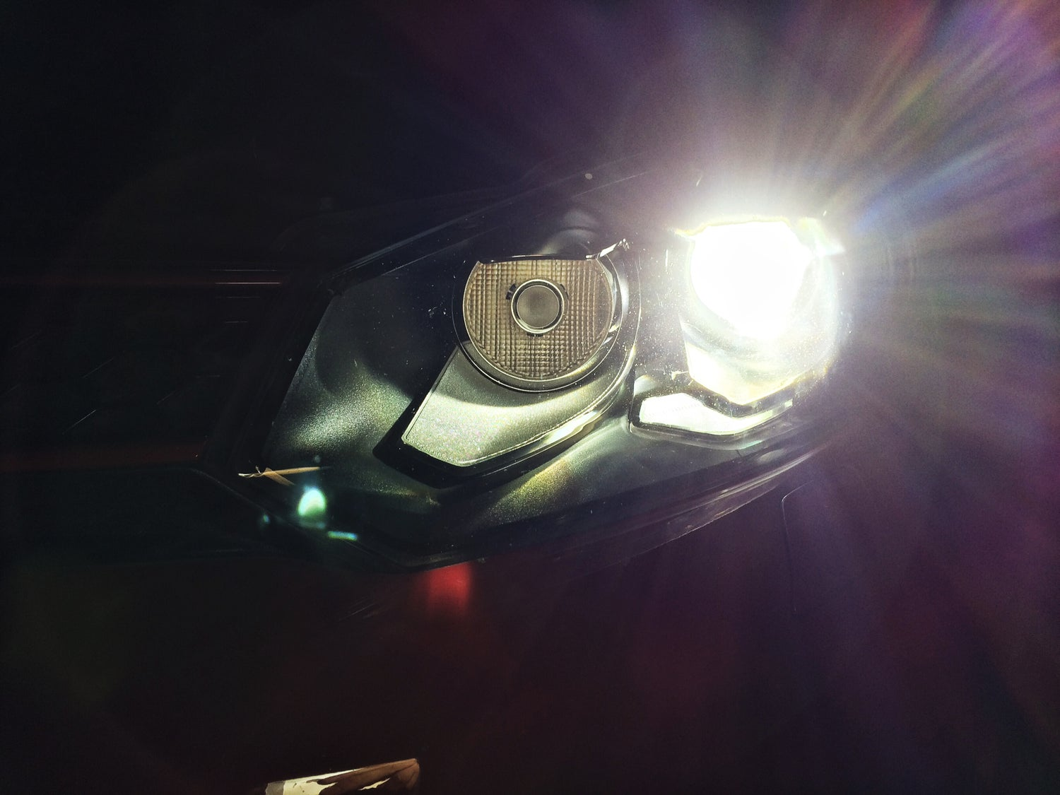 Image of City Lights – Error Free/Plug & Play - For Bi-xenon headlights only fits: Mk6 GTI/Golf