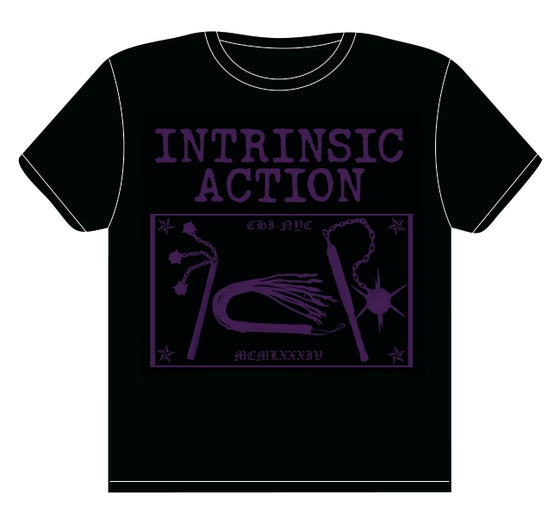 "Image of Intrinsic Action ""1984"" T-Shirt"