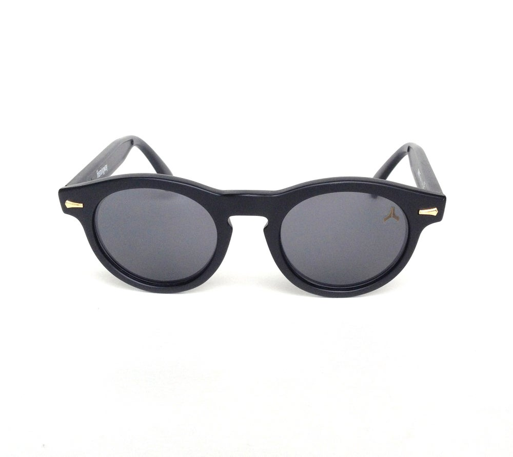 Image of ON SALE - Hemingway - Matte black