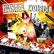 Image of Noisear / Department Of Correction – Split 7