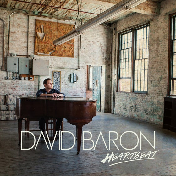 Image of David Baron - Heartbeat