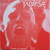 Image of Yacopsae – Krank ISt Normal 7 ep