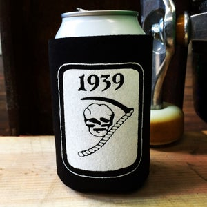 Image of 1939 BEER KOOZIE