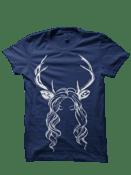 Image of Bambi - Navy