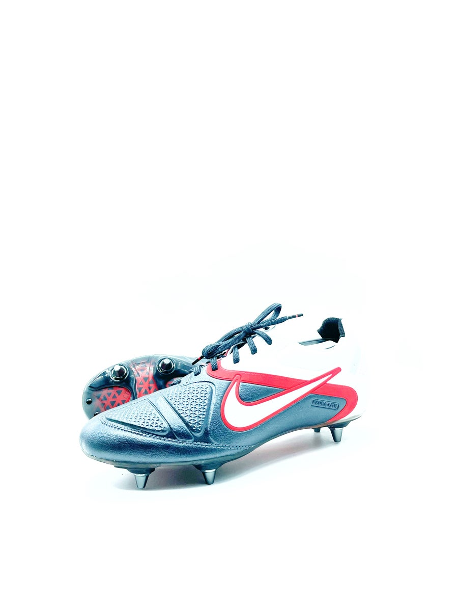 Image of Nike CTR360 maestri Sg black red