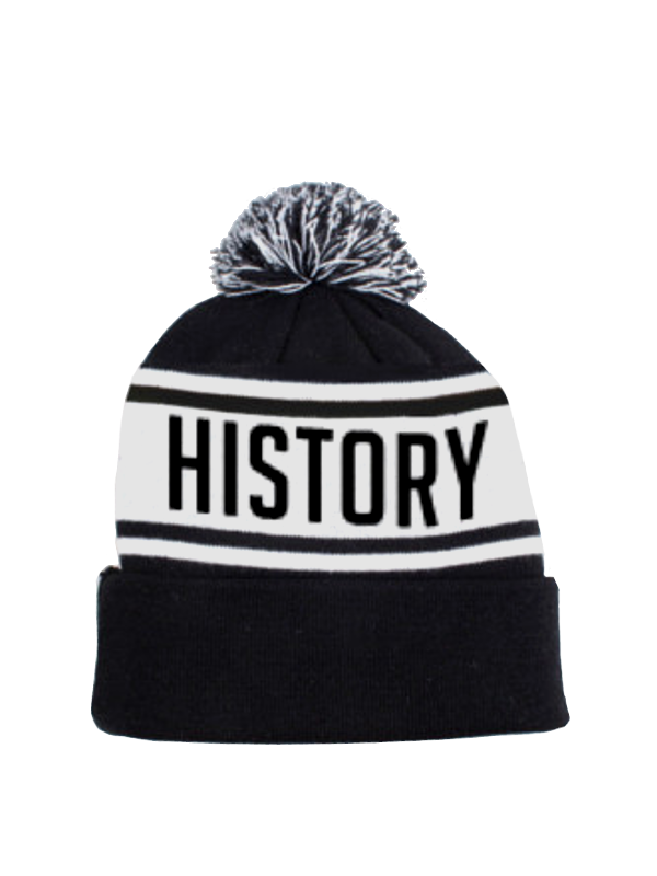 Image of Contrast Beanie