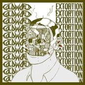 Image of Coldwar / Extortion – Split Lp