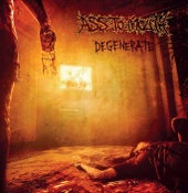 Image of Ass To Mouth - Degenerate Lp