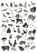 Image of Bunch o' Animals