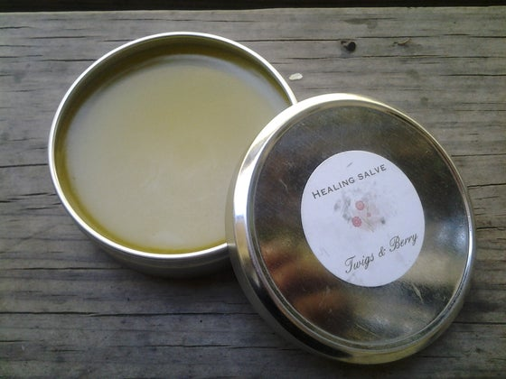 Image of Healing Salve