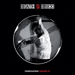 Image of DEATH # DISCO Compilation IV