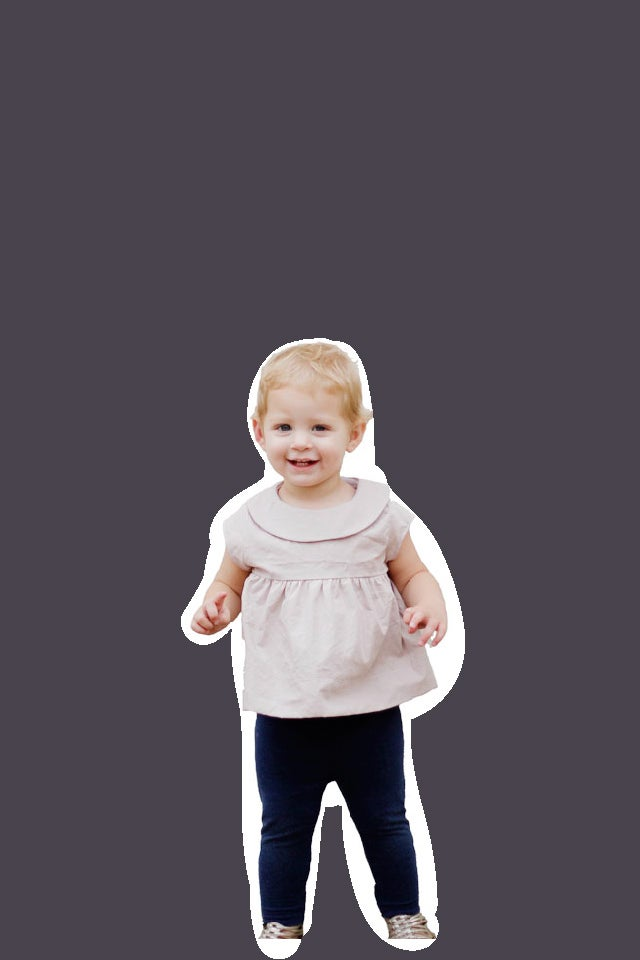 Image of MINI MAIA girls top + dress 18M to 10