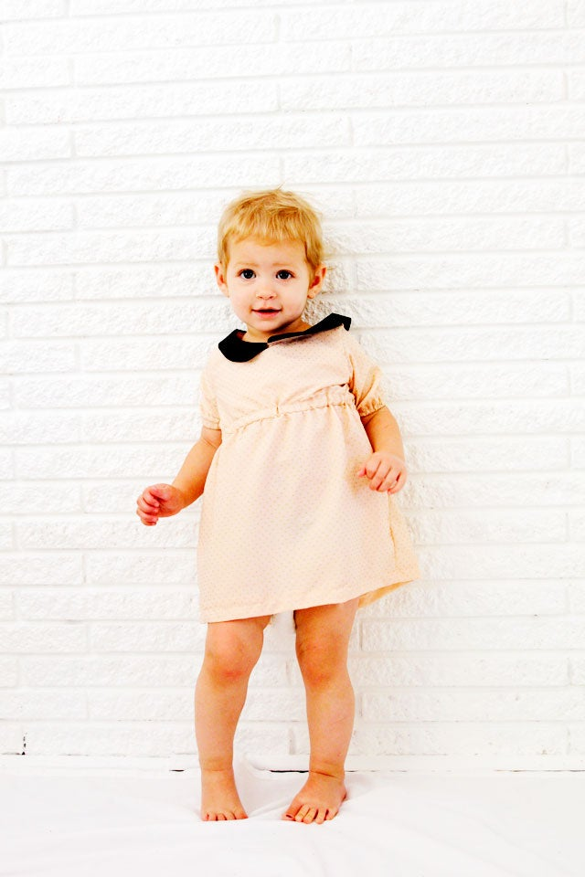 Image of OLIVIA dress girls size 18M to 10