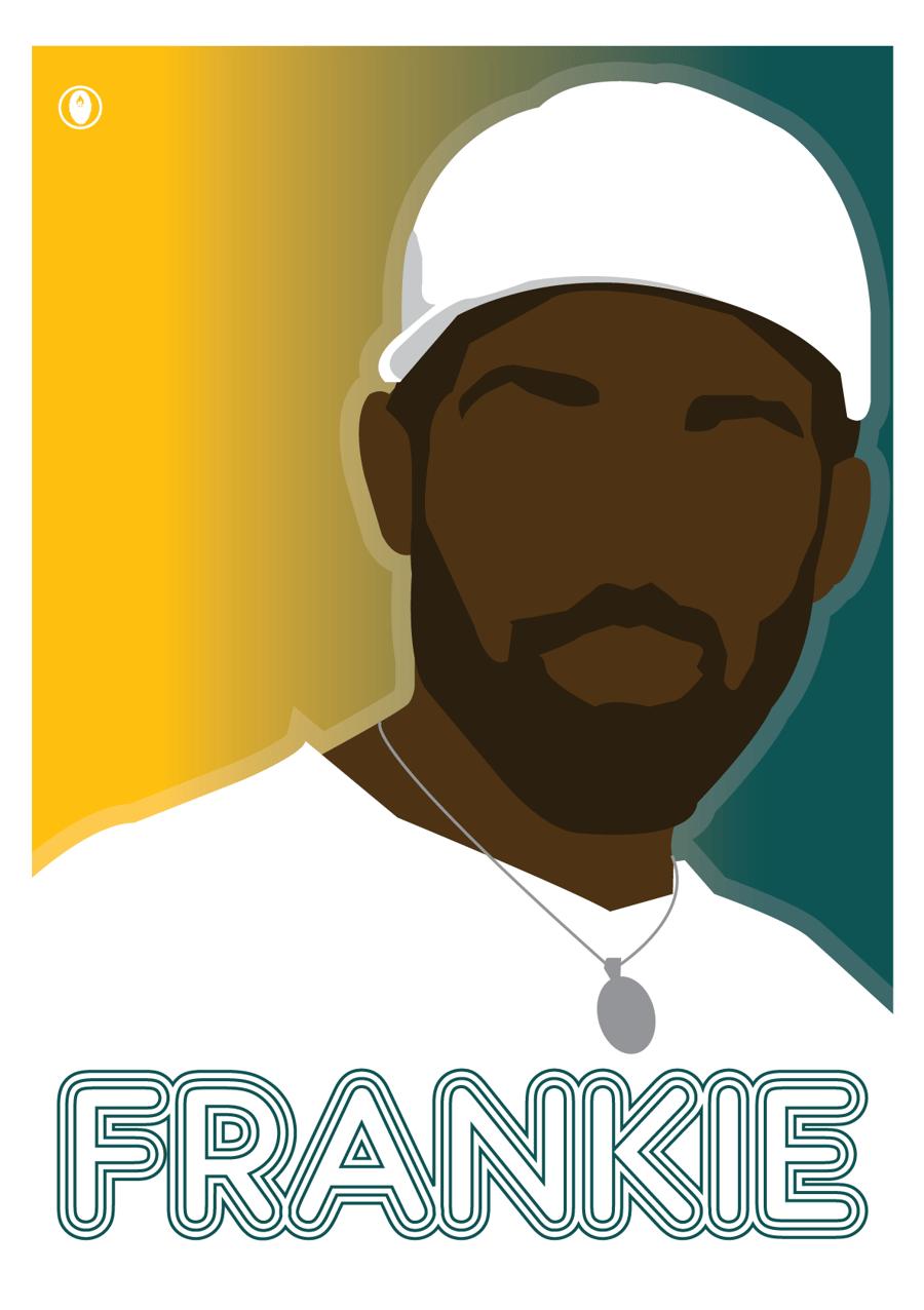 Image of 'FRANKIE'