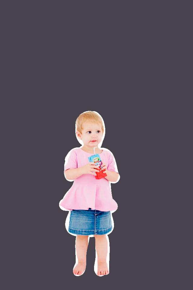 Image of PIPPA DRESS ADD-ON pattern girls 3M to 10