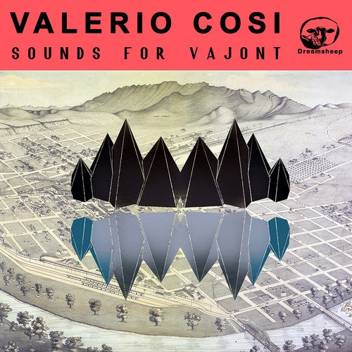 "Image of Valerio Cosi - ""Sounds For Vajont"" DL - DS010"
