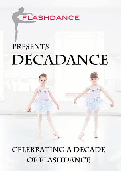 Image of Flashdance - Decadance DVD