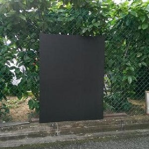 Big Frameless Chalkboard
