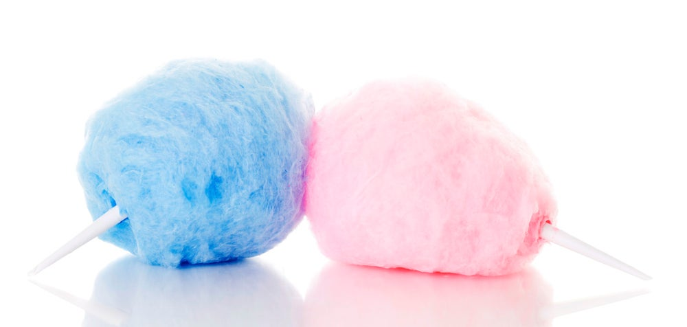 Image of Cotton Candy