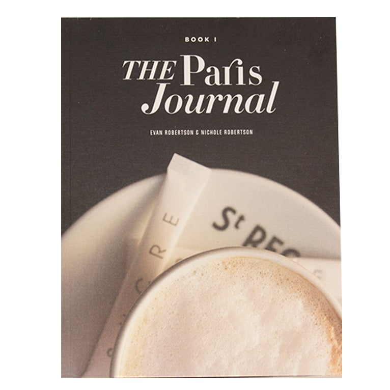 Image of The Paris Journal