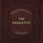 Image of Shadowpact- The Narrative (CD)