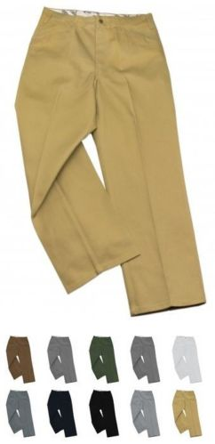 Image of Ben Davis - Original Classic 50 / 50 Blend Mens Twill Pants