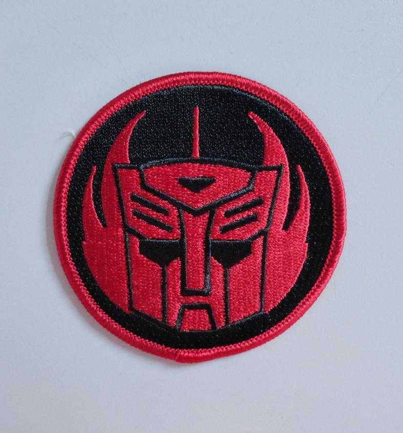 Image of Rebel Bot Patches 3""