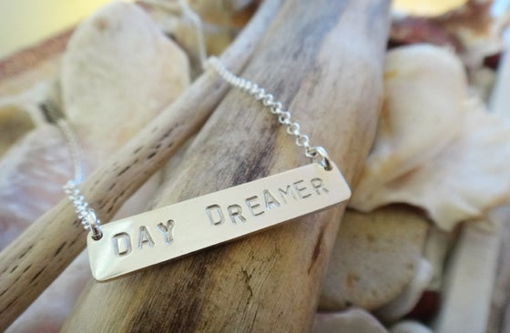 Image of Day Dreamer Necklace