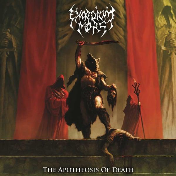 "Image of Exordium Mors - ""Apotheosis of Death"""