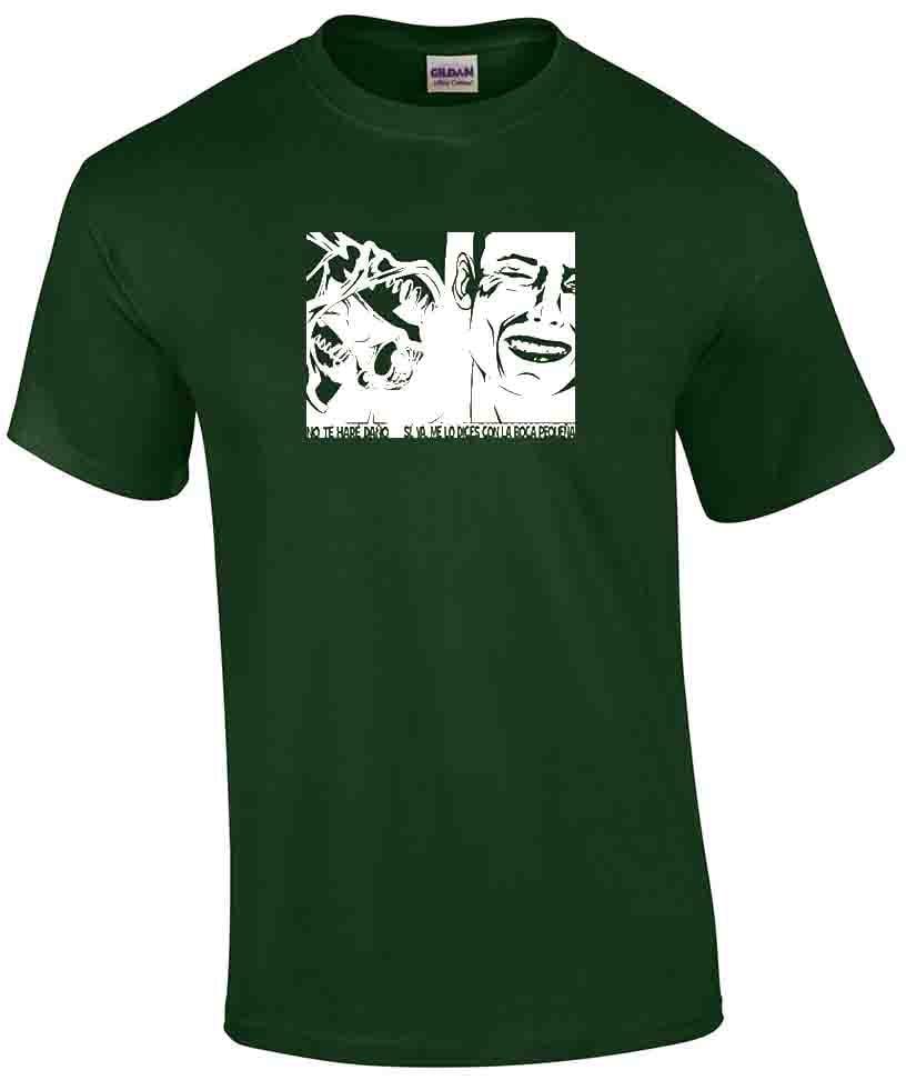 Image of Camiseta Alien