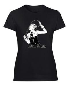 Image of Camiseta Madonna