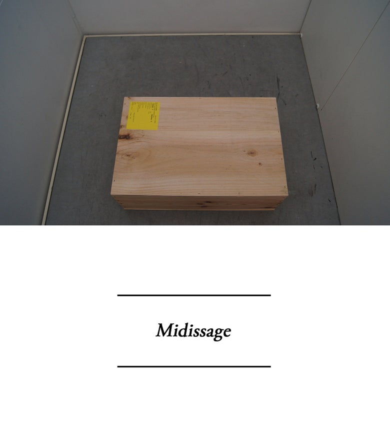 Image of Midissage