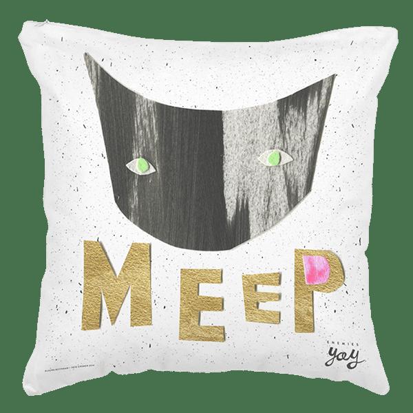 Image of Meep Cushion