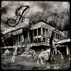 Image of JE's Eponymous Album