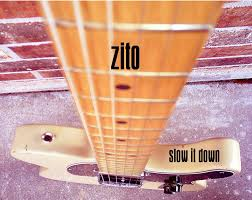 Image of SLOW IT DOWN