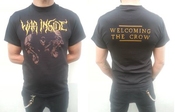 Image of Welcoming The Crow - T-Shirt