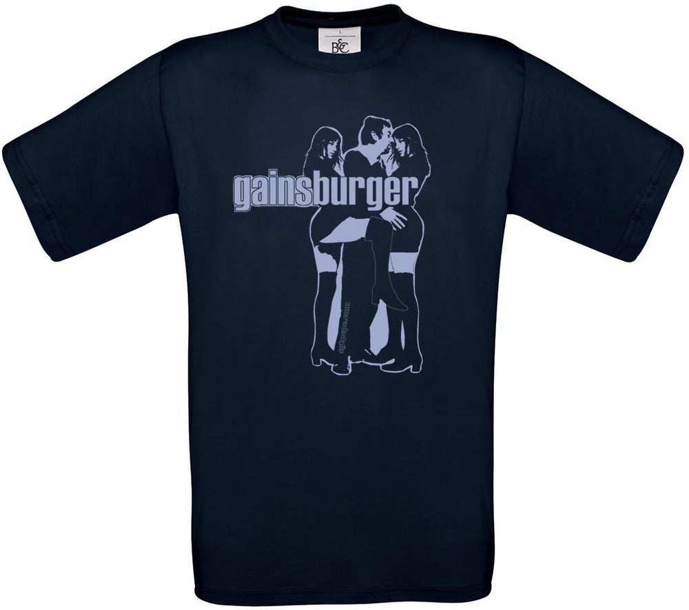 Image of Camiseta Gainsbourg t-shirt